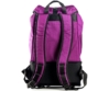 Partybag - MINI Purple, hátulról