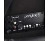 Partybag - 6 Wireless RX2 Blue, csatlakozók