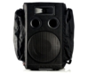 Partybag - 6 Wireless RX2  Black, szemből