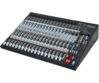 OMNITRONIC LMC-3242FX USB keverő-oldal, elöl