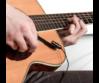 Prodipe - Pack UHF GL21 Acoustic Guitar & Ukulele Mikrofon gitáron