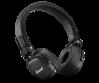 Marshall - Major III Bluetooth Fejhallgató retro fekete