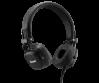 Marshall - MAJOR3 BK RETRO fejhallgató fekete