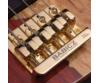 Cort - Rithimic elektromos basszusgitár Jeff Berlin Signature modell ajándék félkemény tok