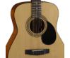 Cort - AF510-OP akusztikus folkgitár matt natúr