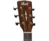 Cort - Earth70-BR akusztikus gitár barna ajándék puhatok