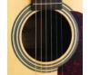 Cort - MR600F-NAT akusztikus gitár Fishman EQ-val natúr ajándék puhatok
