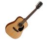 Cort - AD810-12E-OP 12 húros elektroakusztikus gitár ajándék húrtisztító