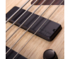Cort - A5Plus-FMMH-OPN Artisan 5 húros elektromos basszusgitár matt natúr ajándék félkemény tok