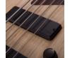 Cort - B5PlusLH-AS Artisan balkezes 5 húros elektromos basszusgitár natúr