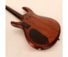 Cort - B5Plus-MH Artisan 5 húros elektromos basszusgitár mahagóni ajándék félkemény tok