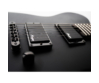 Cort - M-JET elektromos gitár matt fekete