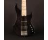 Cort - GB75JH-TBK 5 húros elektromos basszusgitár fekete ajándék félkemény tok