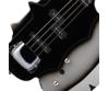 Cort - GS-Axe-2 elektromos basszusgitár Gene Simmons Signature modell