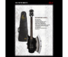 Cort - GS-Axe-2 elektromos gitár Gene Simmons Signature modell tartozék puhatok ajándék hangoló