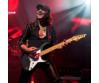 Cort - Garage1-BKS - Matthias Jabs signature gitár fekete ajándék húrtisztító